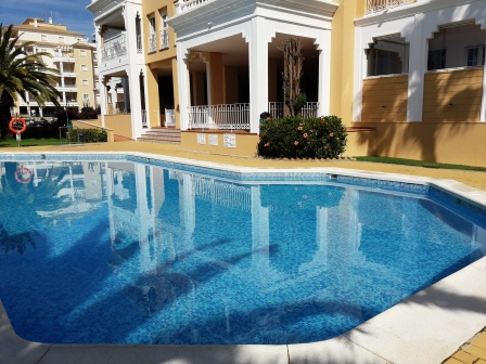 APARTMENT IN PUNTA DEL MORAL - URB: ATLANTICO